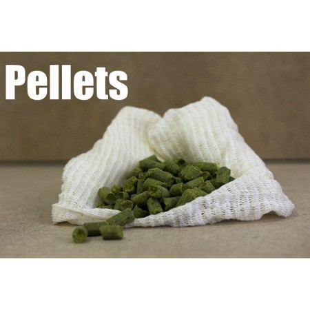 Houblon Brewers Gold en pellets